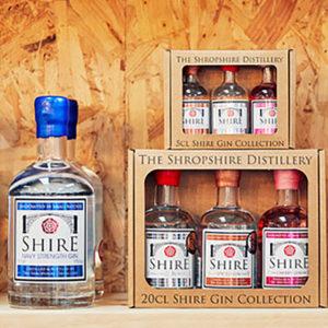 Made in Shropshire Market, Shrewsbury