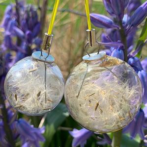 Made in Shropshire Market, Liz Bowden Beads