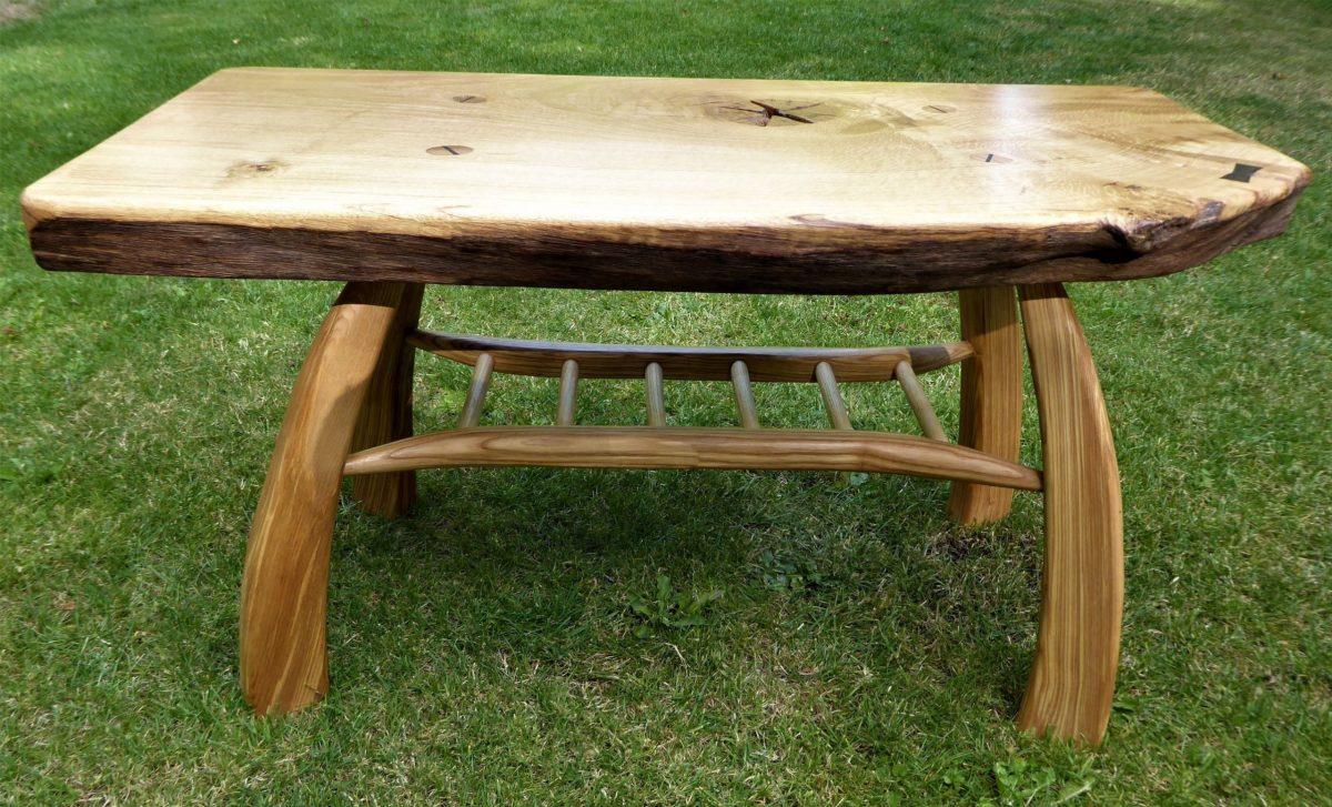 Made in Shropshire Market, Robert Shelton Furniture